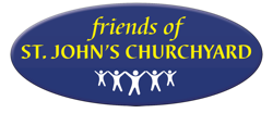 Friends of St Johns logo